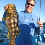 Cedros Bass Fishing Photo Gallery